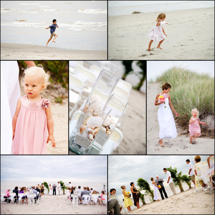 Lyle & Sherry  {Long Point Wedding Photographer}