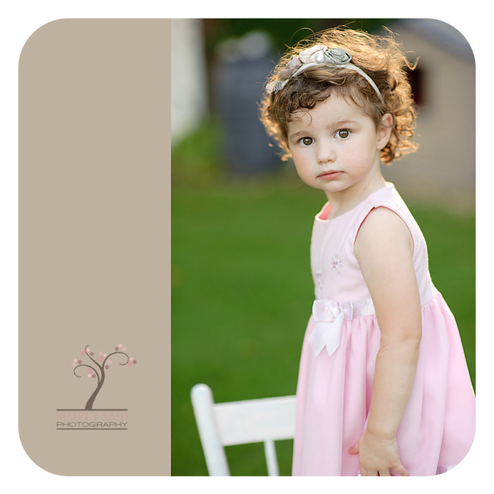 Beautiful Light { Norfolk Ontario, Children's Photographer }