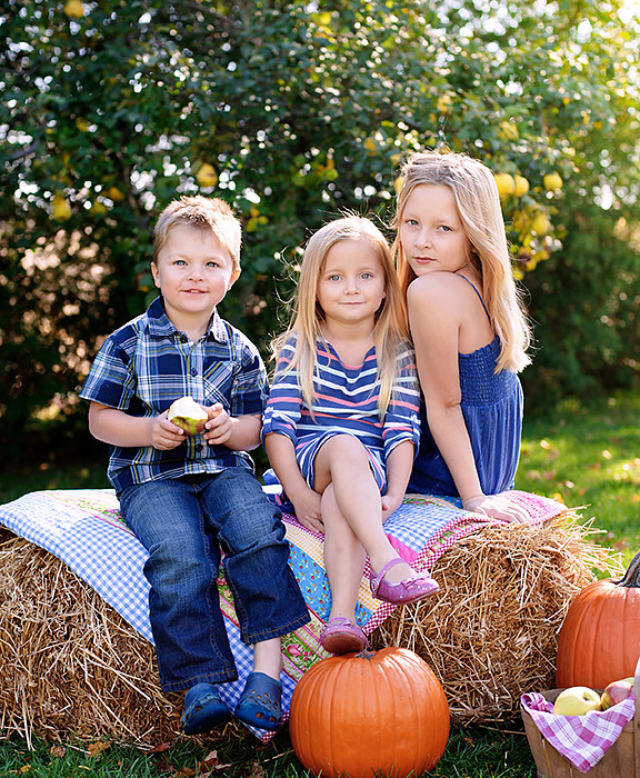 Cousins {Tillsonburg Ontario, Children's Photographer}
