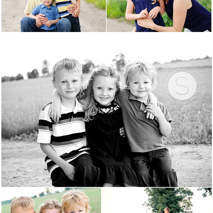 fun times { Woodstock Ontario, family photographer }