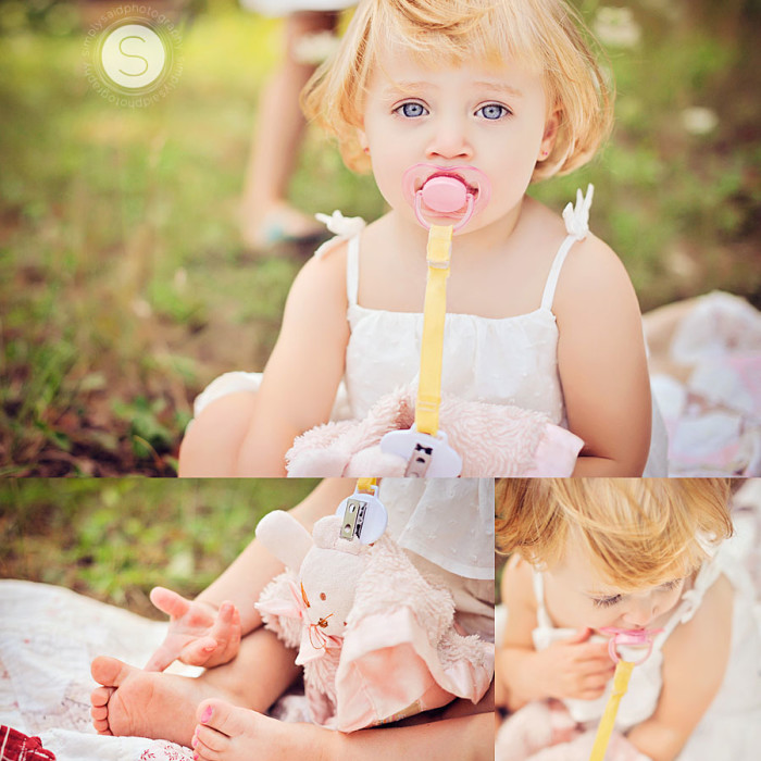3 little ladies { Langton, Ontario Family | Children's photographer }