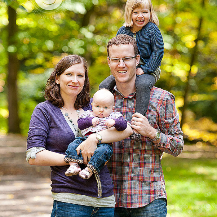 Fall love | Simcoe On, Family Photographer