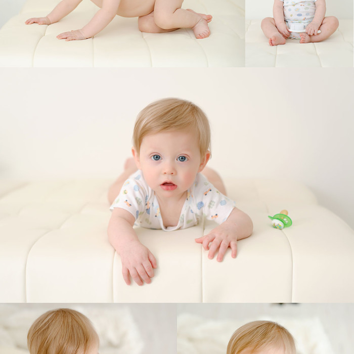 Vincent { Tillsonburg Ontario | Baby Photography }