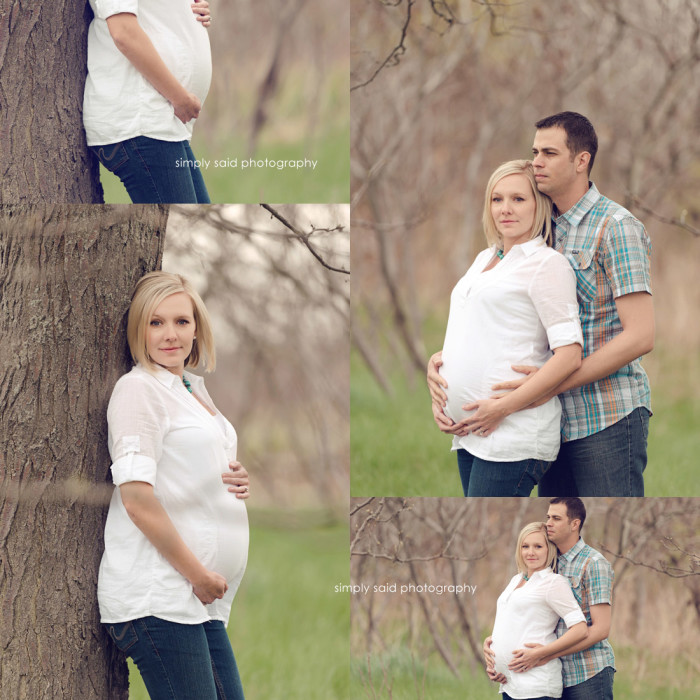 Expecting {Tillsonburg Maternity Photographer}