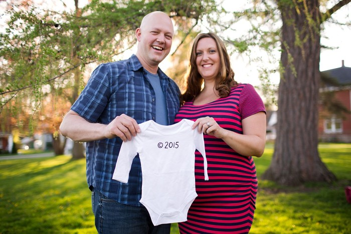 Expecting Mackenzie {Simoce Ontario | Maternity Photographer}