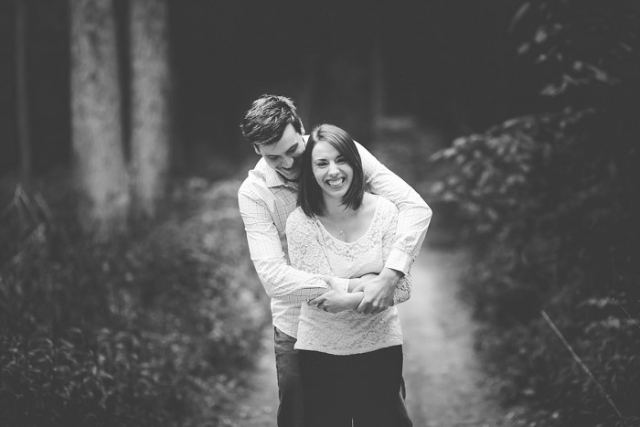 Sarah + Jamie { Tillsonburg Ontario | Engagement Photography}